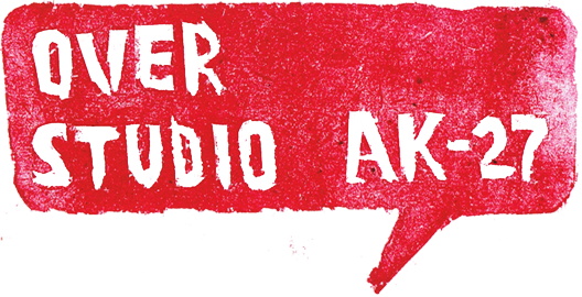 Over Studio AK-27