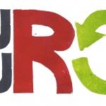 logo, voor Buro Juro