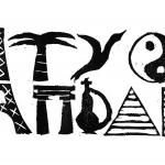 logo, voor Tityoo Tandala
