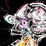 ns-robot, eigen project
