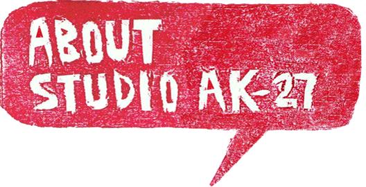 Over Studio AK-27